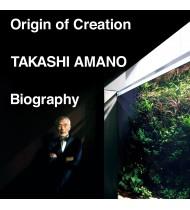 Takashi Amano Biography - Origin Of Creation (English)