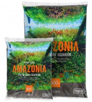 Aqua Soil Powder – Amazonia 3 lt