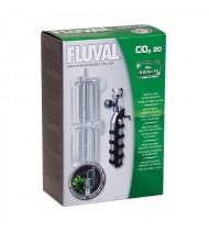 Fluval Mini Pressurized CO2 Kit-FLUVAL Mίνι Σετ co2