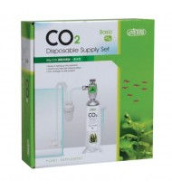 Ista CO2 Disposable Supply Set Basic 95gr