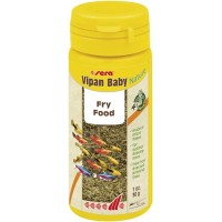 Sera Vipan Baby Nature 50ml
