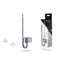 New IO Co2 Diffuser - Stainless Steel (Large)